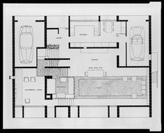 milam residence - Google Search