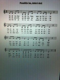 Bambi, Sheet Music, Music Sheets