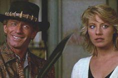 Paul & Linda Hogan
