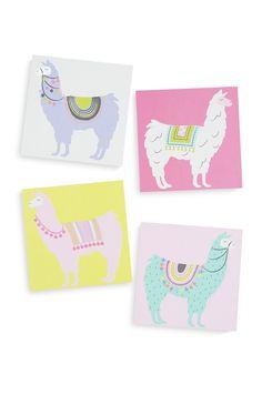 Primark - Base para copos com lamas Funny Llama, Cute Llama, Alpacas, Primark, Llama Gifts, Llama Birthday, Bloom Baby, Llama Alpaca, Planner