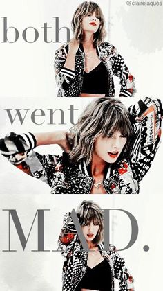 Wonderland - Taylor Swift Edit by Claire Jaques