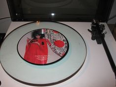 """Siouxsie and the Banshees Sioux 2 UK 7"""" interview Pic Disc 2 of 3"""