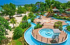Beaches Negril - Destination Wedding Resort - Escapes.ca
