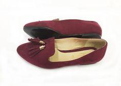 JENNIFER CAMPOS shoe designer: MOTTA R - ¡Disponible en Kichink!