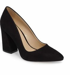 Main Image - Vince Camuto Talise Pointy Toe Pump (Women)