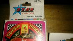 super triumph star collection de ronda Nostalgia, Candy, Stars, Third, Sterne, Sweets, Candy Bars, Star, Chocolates