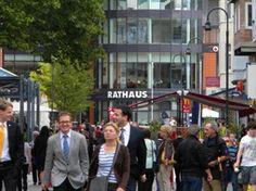 City Leverkusen