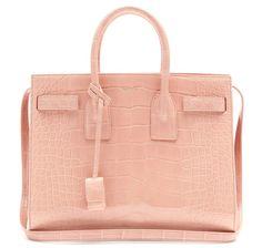 5ce00f383100 The Ultimate Bag Guide  The Saint Laurent Sac de Jour Bag