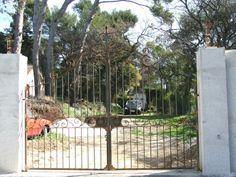 Portillon fer forgé AUBAGNE Aubagne Marseille Aix en Provence Bouches du Rhône 13