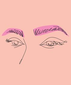 Microshading Is The New Microblading For Brows — - It Looks So Natural Eyebrow Pencil, Eyebrow Makeup, Makeup Geek, Make Up Brush, Brow Quotes, Brow Artist, Brow Lift, Full Brows, Natural Brows