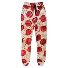 Cheap fashion jogger pants, Buy Quality jogger pants directly from China designer pants Suppliers: new fashion Pizza full printing joggers pants funny food design sweatpants men women unisex trousers pants Sweatpants Style, Mens Sweatpants, Jogger Sweatpants, Fashion Sweatpants, Sweatpants Outfit, Fashion Night, Fashion Pants, Style Fashion, Gq Fashion