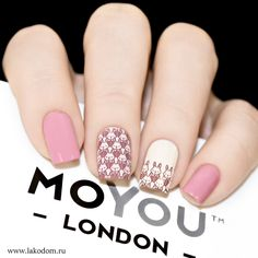 MoYou London Animal 07