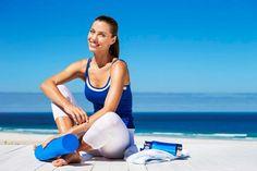 Diese Fitness-Übungen helfen Ihnen, Körper und Haut zu straffen. Sie verbessern…