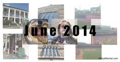 June 2014 -- Recap   KellysRevival.com
