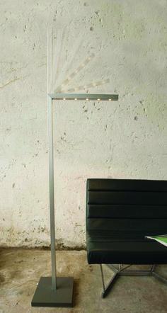 Ultimo standing aluminium #ferrolight