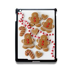 Gingerbread House Decorating Party - Gingerbread Cookies for a Gingerbread Party - by Glorious Treats Christmas Sweets, Christmas Cooking, Noel Christmas, Christmas Goodies, Winter Christmas, Christmas Crafts, Christmas Recipes, Christmas Ideas, Italian Christmas