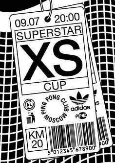 PPCM XS Superstar Cup