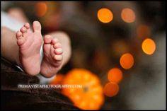 Fall - Baby Karsen