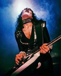 Kiss Images, Kiss Pictures, Vinnie Vincent, Eric Carr, Peter Criss, Kiss Photo, Kiss Band, Hot Band, Ace Frehley