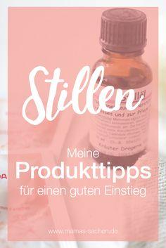 Hilfsmittel Tipps Stillen   mamas-sachen.de