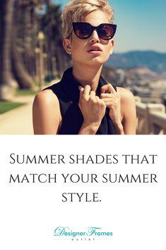 c30318af15 Designer Frames Outlet. Looking for those summer sunglasses ...