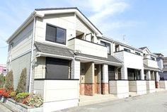 堺市中区 賃貸テラスハウス サニーミナンジォ