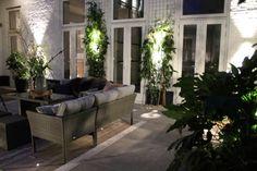 Voorbeeldtuin Patiotuin te Rotterdam Patio, Rotterdam, Garden, Outdoor Decor, Home Decor, Garten, Decoration Home, Room Decor, Lawn And Garden