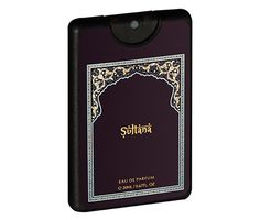 Something special for your someone special! Sultana perfume is a pocket perfume for women. Buy sultana fragrance from Neesh to gift her. Its sensuous fragrance will make her feel royalty.