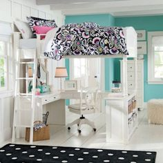 Bunk Bed with A Desk Vanity and Chairs - http://desks.skoffphoto.com/bunk-bed-with-a-desk-vanity-and-chairs/ : #VanityDesk Bunk bed with a desk vanity and chairs will be the interesting part you can consider well for your best bedroom design and it becomes very important. You need to select the best design for your bedroom, and having very nice bunk bed will be the good idea that will successfully add the more...