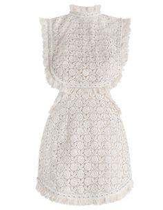 Mischief Dandelion Dress - Dresses - Clothing - Ready to Wear