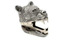 Jac Zagoory Designs | Bear Staple Remover $78