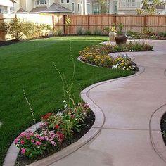 Bahçe Dekorasyon Fikirleri ve Örnekleri | Evde Mimar