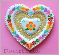 Dulcekoala Galletas Decoradas... y otros dulces...