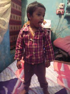 Aham Choudhary