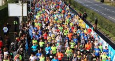 Condicionamentos à normal circulação de trânsito em virtude da 2.ª Meia Maratona de Braga