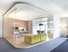 Lowe Istanbul Office by YALIN TAN + PARTNERS, Istanbul – Turkey » Retail Design Blog