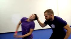 Many, if not most of the self-defense classes aimed at women today simply aren't preparing them to win a realistic encounter.