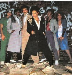 early Prince photos - Google Search