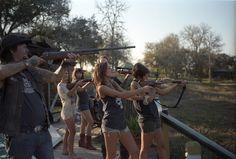 Bandit Brand photographed by Michael Schmidt in Austin TX!