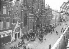 1935 Molenstraatskerk