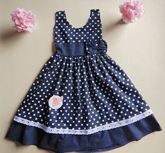 - ART WITH QUIANE – Papers and Craft Patterns: Inspiration Moment: 6 Beautiful Children& Dres - Frocks For Girls, Little Dresses, Little Girl Dresses, Girls Dresses, Dresses Art, Girls Frock Design, Kids Frocks Design, Kids Dress Wear, Mom Dress