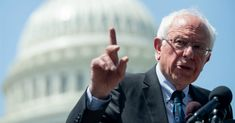 """'We Welcome Their Hatred': Sanders Unveils Anti-Endorsement List of Billionaire CEOs and Wall Street Bankers 