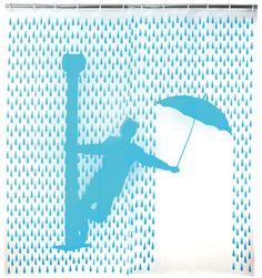 ♬ shower curtain ♪