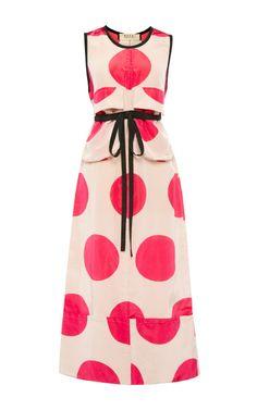 MARNI Azalea Full Moon Dress $1,470($735 deposit)