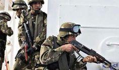 الجيش الجزائري يكتشف مخزنًا للأسلحة والذخيرة في…: اكتشف الجيش الجزائري، الجمعة، في محافظة أدرار جنوب الجزائر، إثر دورية تفتيش من اكتشاف…