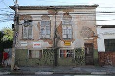 Casa Antiga - Lapa de Baixo