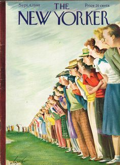 The New Yorker Sept. 4, 1948