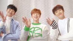 MV So beautiful SF9 Rowoon, Youngbin & Inseong