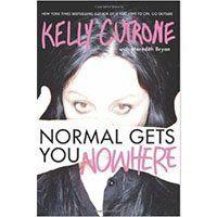 Normal gets you no where de Kelly Cutrone