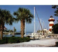 Harbour Town lighthouse  yacht basin... Hilton Head Island dreaming... http://HiltonHeadRealtySales.com